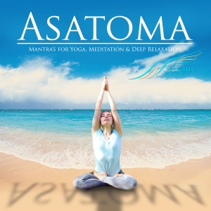 Asatoma-official-album-cover